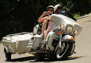 Harley Bikers Package