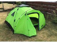 Tent - Queedo pine 3 person tent