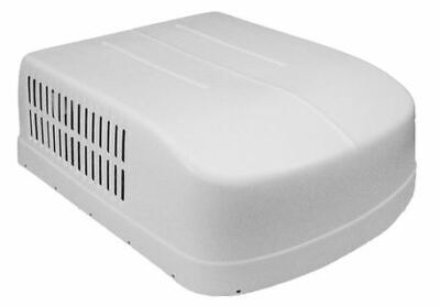 Icon Dometic Brisk Air Duo Therm RV Air Conditioner Shroud (Old Style) #01545