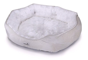 TrustyPup ThermaNest Memory Foam Cuddle Bed