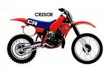 WTB. 1983 CR250 Parts. Or donor bike. Kurri Kurri Cessnock Area Preview