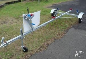 WANTED boat trailer Huntingdale Gosnells Area Preview