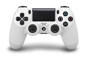ps4 controller (white) Mk2