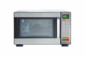 MAESTROWAVE MICROWAVE MW10 OVEN