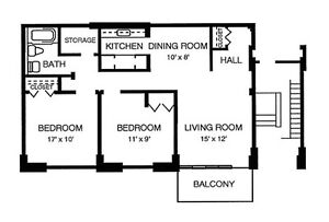 Looking to sublet my room, May-August 2017