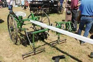 PIONEER HOMESTEADER FOR SALE AT ATLANTIC DRAFT NOW