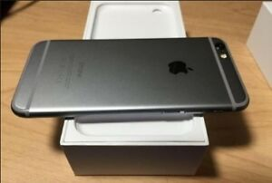 ★FACTORY UNLOCKED★.MINT 10/10  APPLE IPHONE 6 16GB SPACE GREY