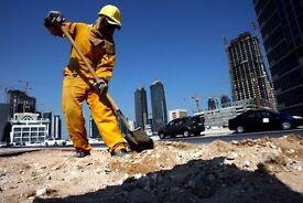 CSCS labourer seeking work!!!