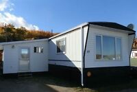 Mobile home-Utilities included-Newly rennovated