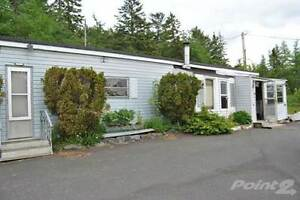 Homes for Sale in Upper Musquodoboit, Nova Scotia $34,900