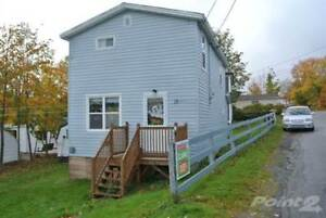 Homes for Sale in Carbonear, Newfoundland and Labrador $79,900