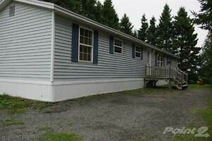 Homes for Sale in Lower Shinimicas, Nova Scotia $84,900
