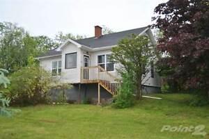 Homes for Sale in Stewiacke, Nova Scotia $89,900