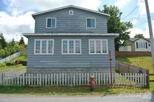 Homes for Sale in Carbonear, Newfoundland and Labrador $85,900