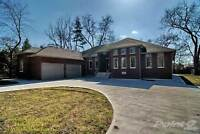 Homes for Sale in South Windsor, Windsor, Ontario $699,900
