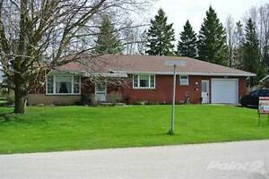 Homes for Sale in Atwood, Ontario $294,901