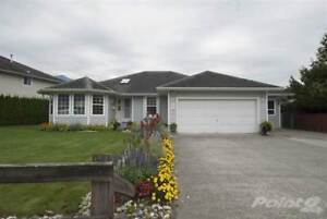 Homes for Sale in Agassiz, British Columbia $599,000