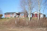 Homes for Sale in Stewiacke East, Nova Scotia $259,900