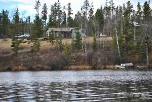 Homes for Sale in Alexis Creek, British Columbia $69,000