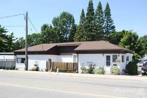 Homes for Sale in East Side, Owen Sound, Ontario $59,900
