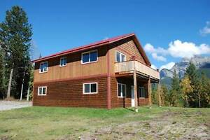 1533 Golden Donald Upper Road Revelstoke British Columbia image 1