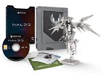 HALO 5 GUARDIANS - LIMITED EDITION