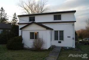 Homes for Sale in Napanee, Ontario $269,900