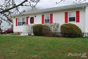 Homes for Sale in Berwick North, Berwick, Nova Scotia $159,000