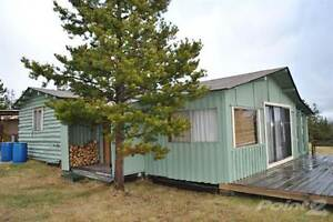 Homes for Sale in Alexis Creek, British Columbia $69,000 Williams Lake Cariboo Area image 10
