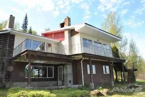 Homes for Sale in Horsefly, British Columbia $294,900