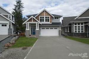 Homes for Sale in Kawkawa Lake, Hope, British Columbia $595,000