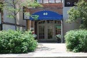 Amazing 1 Bdrm Condo By Queen and Universty with alot of Charm