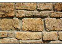 Brick slip tiles and stone wall cladding - direct from manufacturer