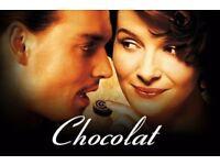 Chocolat (2001) - Film Screening