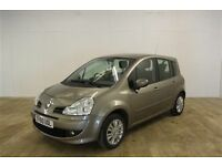 Renault G-MODUS DYNAMIQ DCI 86 SA-Finance Available to Those on Benefits and Poor Credit Histories-