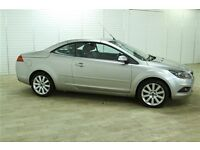 Ford FOCUS CC-3-Finance Available to People on Benefits and Poor Credit Histories-