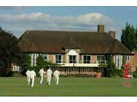 **Want to play cricket in South London?** - Kingstonian CC looking for players