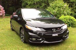 2014 Honda Civic SI Coupe (2 door)