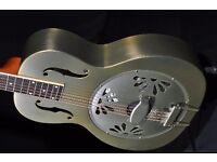 Gretsch Resonator Guitar (New)