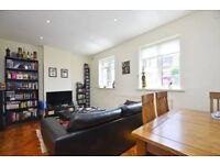 Family 2 Bedrooms Apartment for Short Term Let in West Hampstead NW6