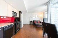 FRESHLY PAINTED BRIGHT 2 BDRM CLOSE TO ALL CONVIENIENCES