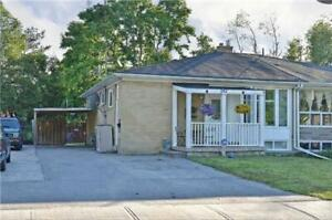 5-bedroom Bungalow in Richmond Hill