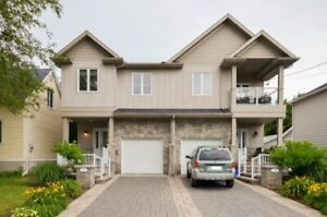5 bdrm 4 bdrm home for rent Rideau River community of Overbrook