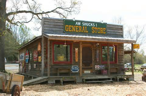 Upstate General Store