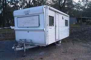 1988 Chesney Caravan Clarence Town Dungog Area Preview