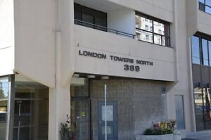London Ontario - Downtown Condo $176,900