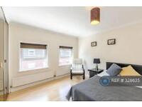 1 bedroom in London, London, E14