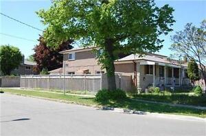 North York house for rent