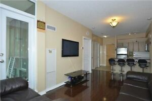 Spacious+Stunning Upgraded 2 Bedroom Condo For Rent - Steps2Sq1