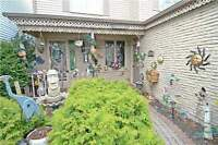 23 Lillooet Cres Richmond Hill Beautiful House for sale!